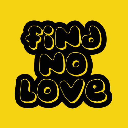 Bass Machines-Find No Love