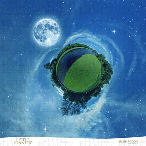Little Planets Soundtrack