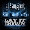 DJ Sam Sneak Ft. Meek Mill, Young Breed & Ace Hood- Lay It Down