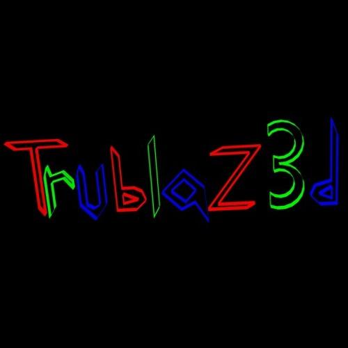 DJ BL3ND (Trublaz3d Mix)