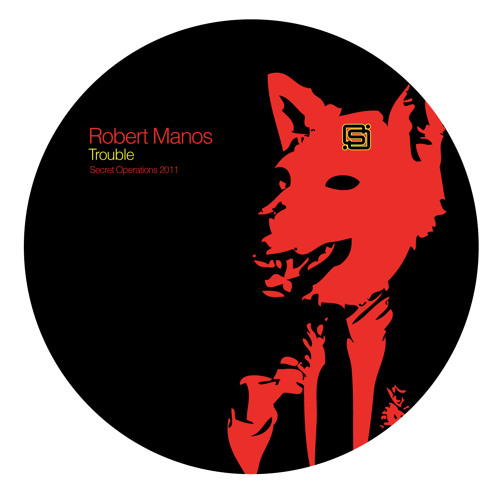 Robert Manos - Madness - Secops 018