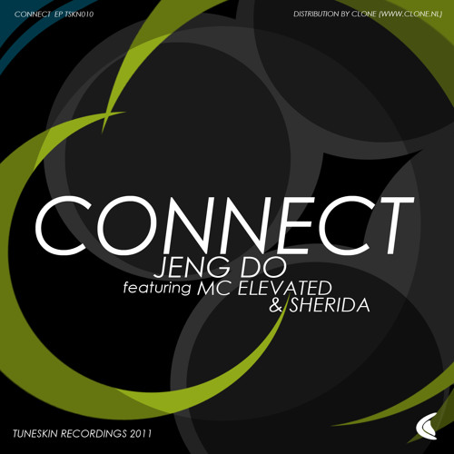 Sonafa Chikosu by Jeng Do   Connect EP