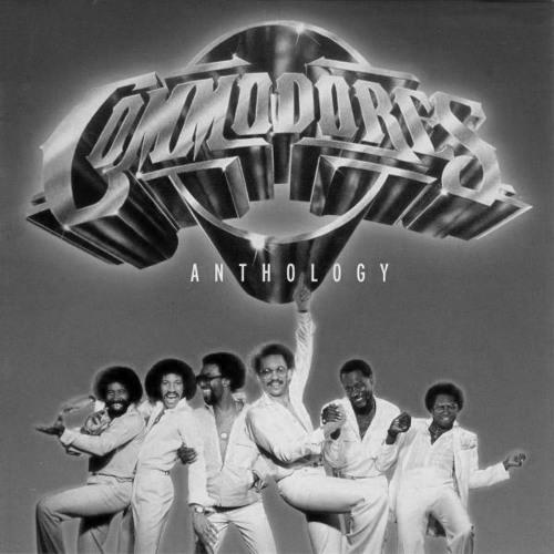 Commodores- I feel sanctified (Lipkiy RE-)