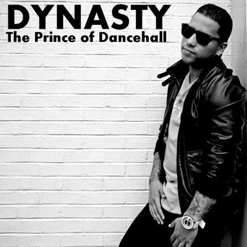 New Dynasty Dancehall Mix Aug. 2011