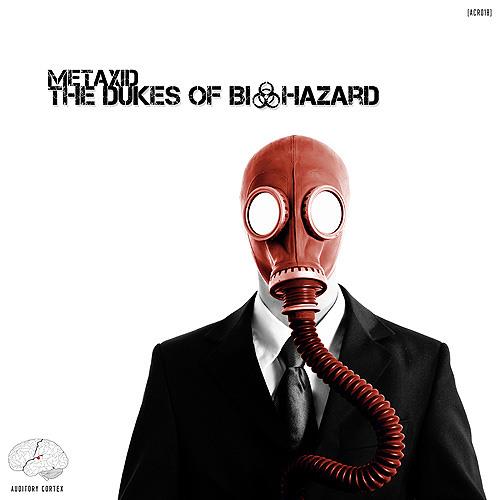 Metaxid - The Dukes of Biohazard (Teaser)