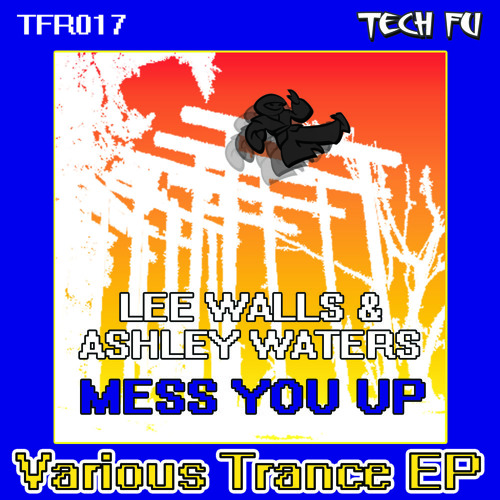 Lee Walls vs Ashley Waters - Mess You Up - Tech Fu Recordings
