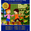 Concordia Conservatory on WVOX November 18, 2010 - Christmas Every Day