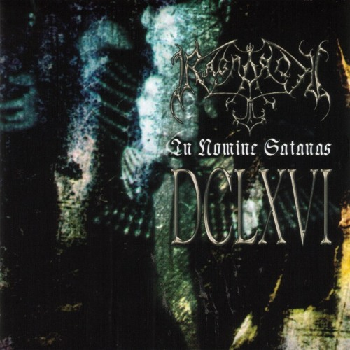 RAGNAROK - The Beast Of Madness