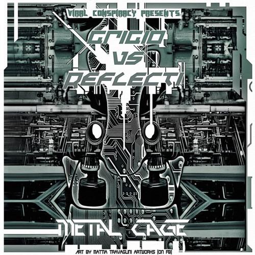 [VC022] Grigio - Metal Slug