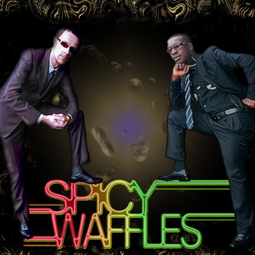 Spicy Waffles >> U NIGHT!