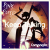 Pink Floyd - Keep Talking (Companda re-work)