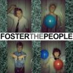 Foster The People - Pumped Up Kids (Niko & Lyall Remix)