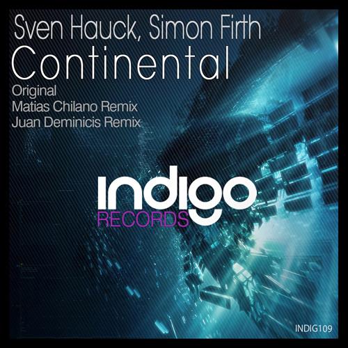 simon firth & sven hauck - continental - clip