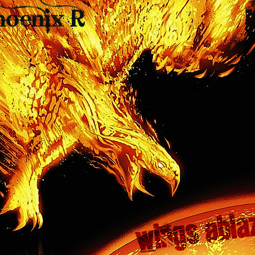 Phoenix R - Wings Of A Phoenix