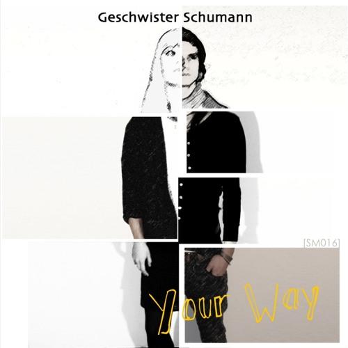 01 Geschwister Schumann - your way