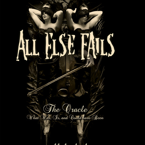09 Rebirth by All Else Fails