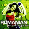 Dj IronRose - Best Of Romania 2011 (Part II)