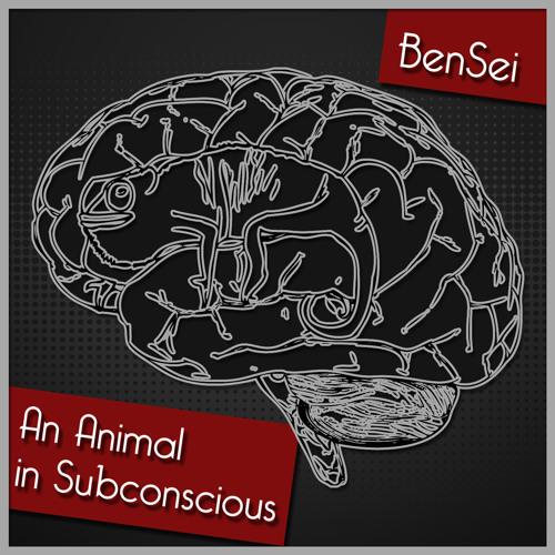 An Animal in a Subconscious [Original]