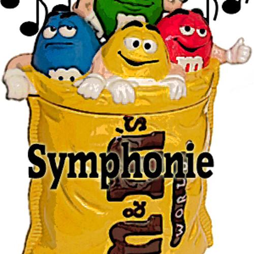 M&M's - Symphonie