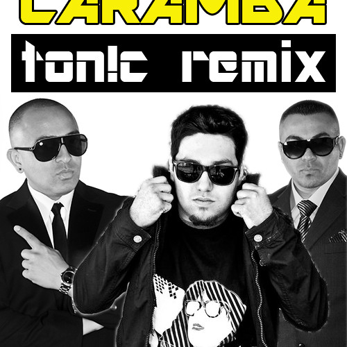 Crooked Stilo - Caramba TON!C Remix