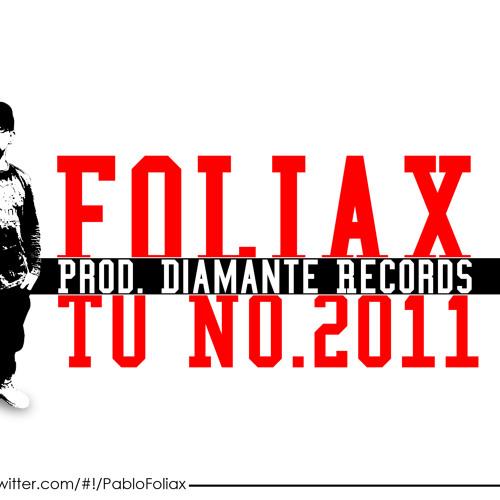 01 - Tu No (Prod. Diamante Records)