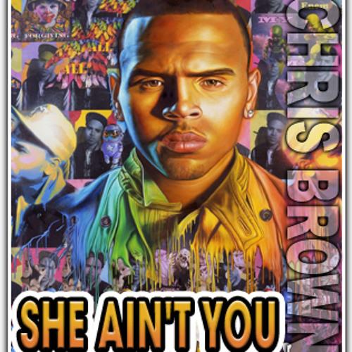 She aint you
