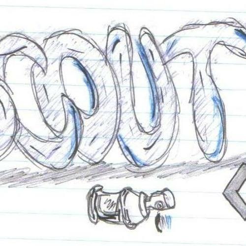 DJ Fresh ft. Sian Evans - Louder  (bCoutS)