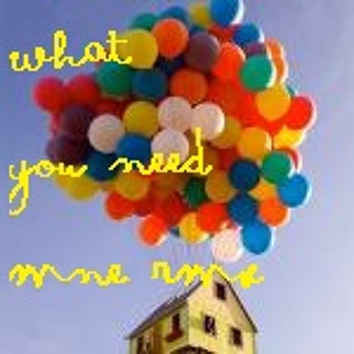 The Weeknd. What You Need [MEANSandENDS RMX].