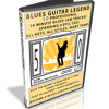 Buddy Guy Style Feels Like Rain Blues Backing Track In G 78bpm