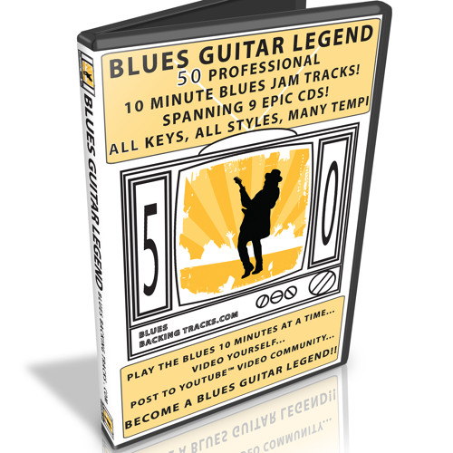 Blues Guitar Legend