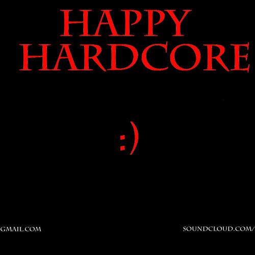 HAPPY HARDCORE :)
