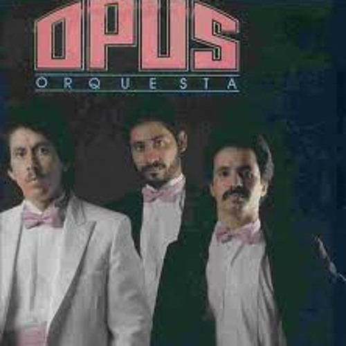 Orquesta Opus - Mujer De La Vida - www.elcartel809.com
