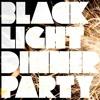Older Together - Black Light Dinner Party