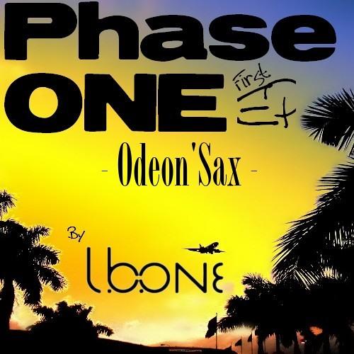 L.B.One - Odéon'sax (Original mix)