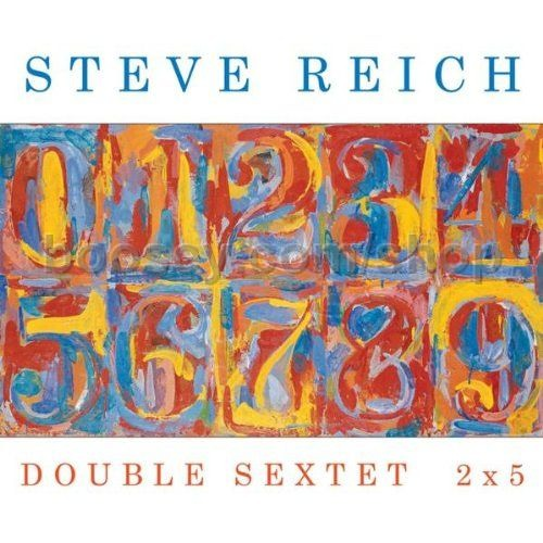 Steve Reich 2x5 (POLL A ROCK Remix)