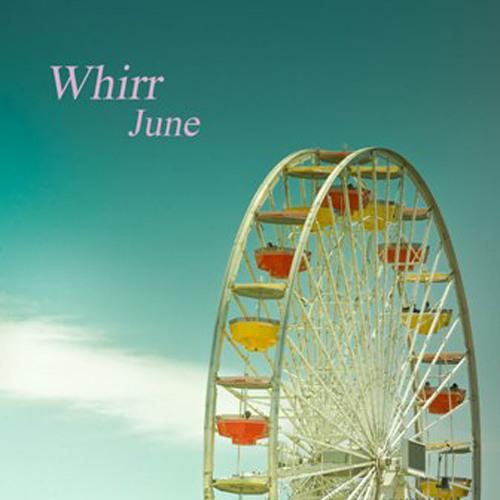 Whirr-Junebouvier