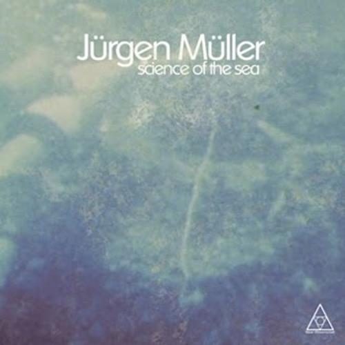 Jürgen Müller - Sea Bed Meditation