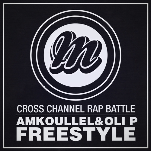 Amkoullel & Oli P freestyle (Recording by Frank McWeeny)