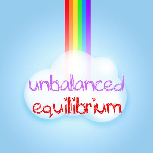 Unbalanced Equilibrium