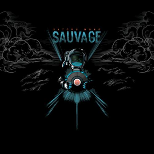 Satoru Wono - Sauvage EP - Allegro