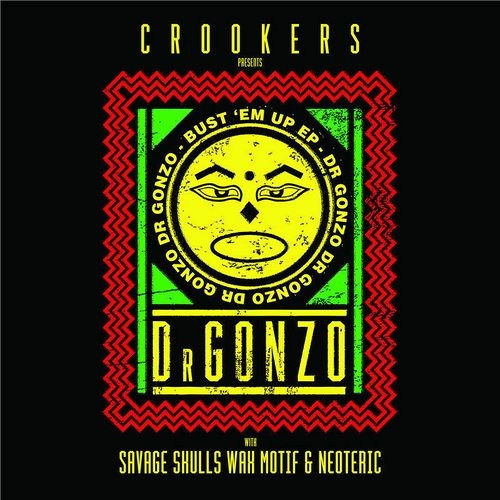 Crookers, Neoteric, Wax Motif - Springer (Roby Howler remix) [Southern Fried Records] [Free DL]