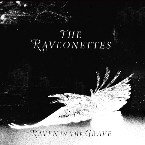 The Raveonettes - War in Heaven