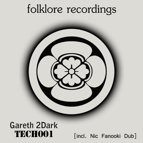 Gareth 2Dark - 'Tech001' (Nic Fanooki Dub) [out 16.09.2011]