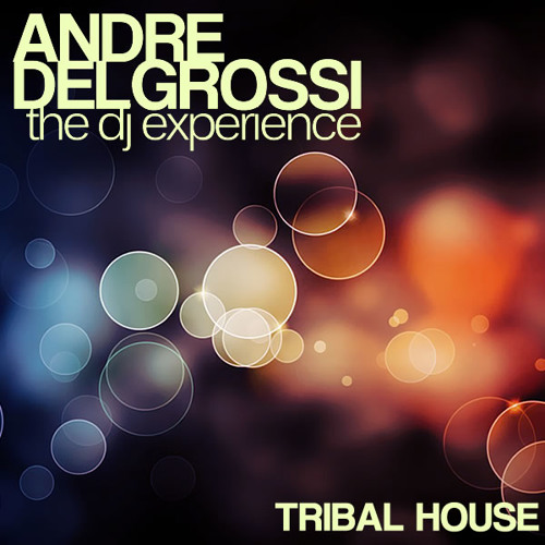 the dj experience // TRIBAL HOUSE