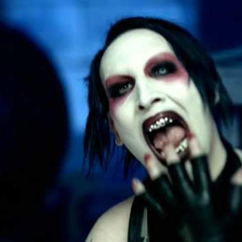 Marilyn Manson - This is the new shit (Bass Phenomena rmx)