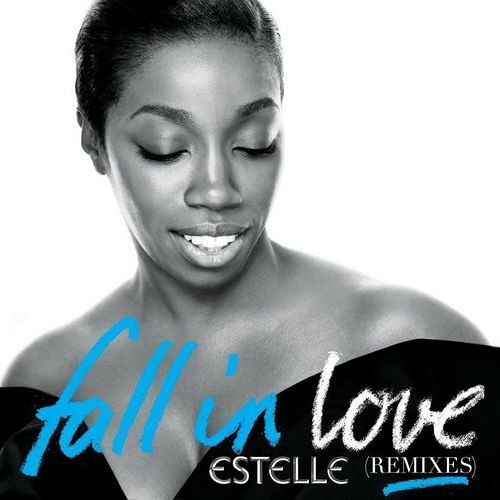 Estelle - Fall in love (Melvy Hype Remix)