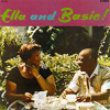 """""""Into Each Life Some Rain Must Fall"""" -Ella Fitzgerald & Count Basie Orchestra,(vinyl)"""