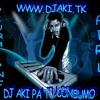 DJ Aki Produce Ven Conmigo  vs  Rabiosa  [Julio 2011] [Pedi-Mix]