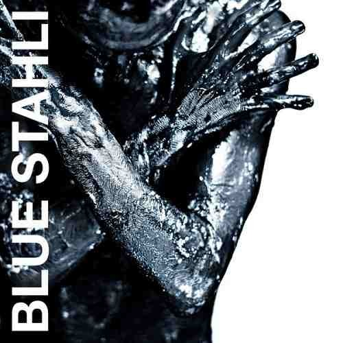 Blue Stahli - Metamorphosis (Kusinski Remix)