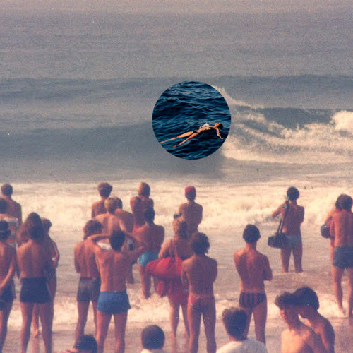 Ride the wave (Tsunami edit)- Audioimpala feat. Kakekimo